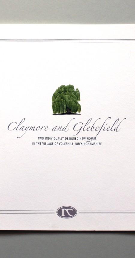 Claymore & Glebefield